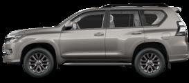 Toyota Land Cruiser Prado 2.8d AT6 (177 Л.С.) AWD Style